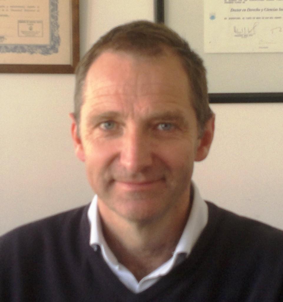 Mark Teuten, Attorney