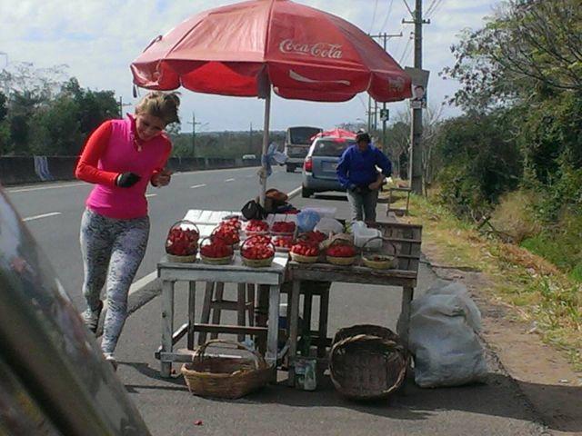 Paraguay Economy
