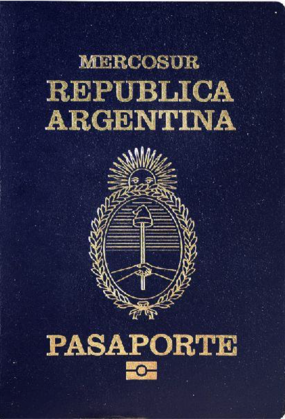 Argentina Citizenship Application Overview