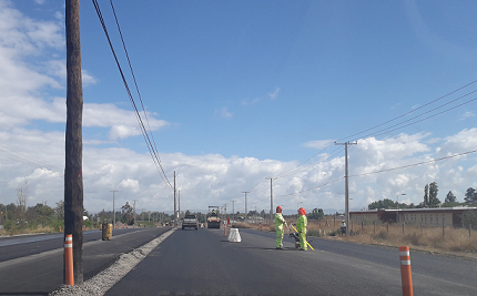 New Highway Opens Up Opportunity in Chile